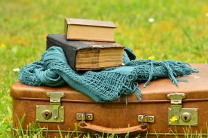 On the Path to Organization: A College Student's Survival Kit