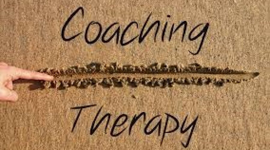 Coaching or Therapy for ADHD?